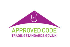 logo approved code - Home